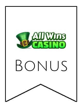 Latest bonus spins from All Wins Casino