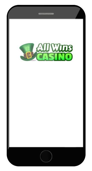 All Wins Casino - Mobile friendly