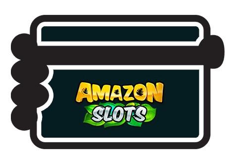 Amazon Slots - Banking casino