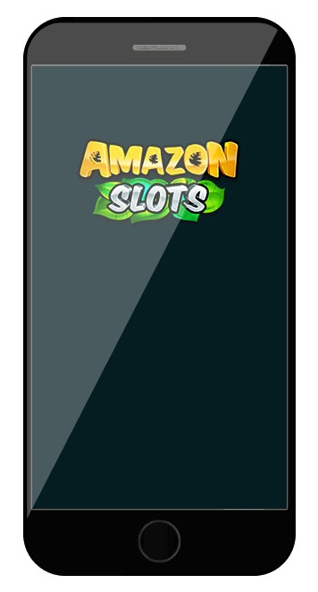 Amazon Slots - Mobile friendly