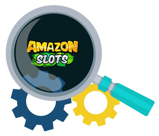 Amazon Slots - Software