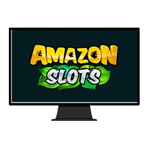 Amazon Slots - casino review