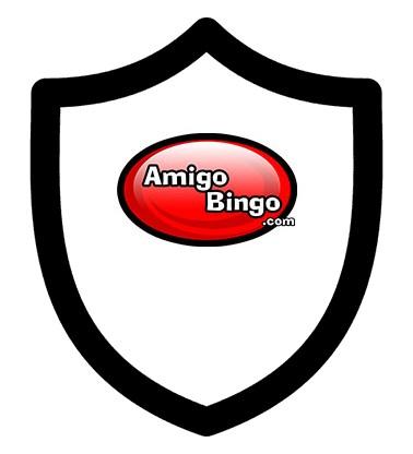 Amigo Bingo - Secure casino