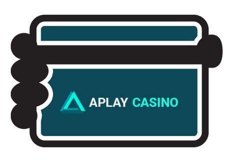 Aplay Casino - Banking casino