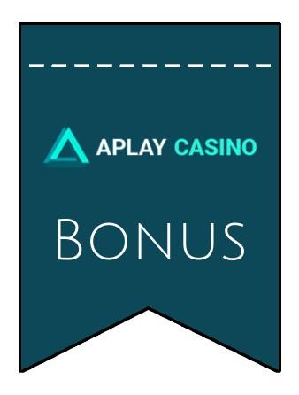Latest bonus spins from Aplay Casino