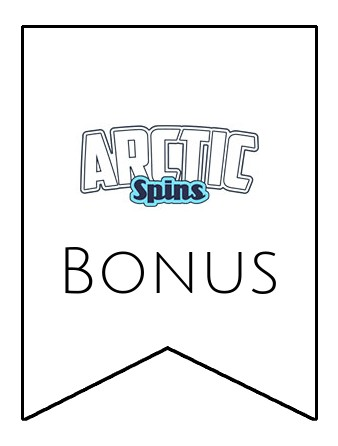 Latest bonus spins from Arctic Spins Casino