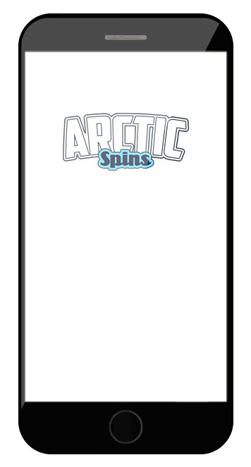 Arctic Spins Casino - Mobile friendly