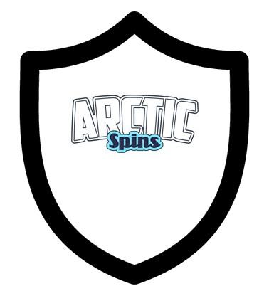 Arctic Spins Casino - Secure casino