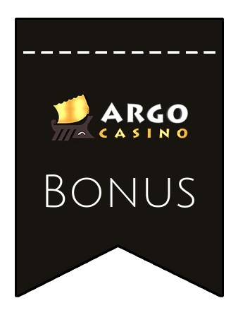 Latest bonus spins from Argo Casino