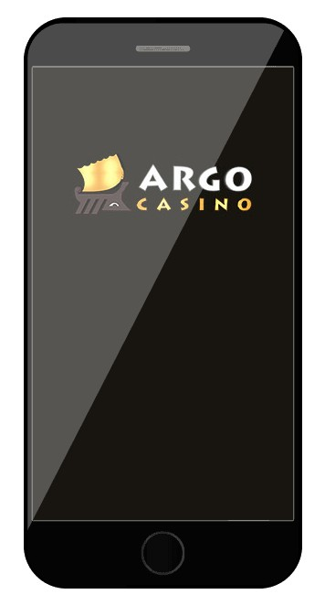 Argo Casino - Mobile friendly