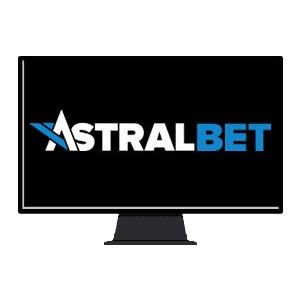 AstralBet Casino - casino review