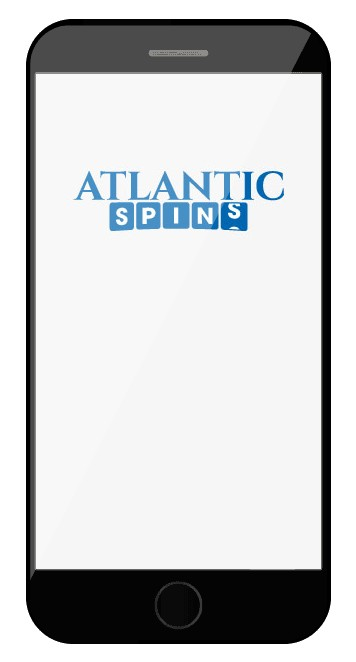 Atlantic Spins Casino - Mobile friendly
