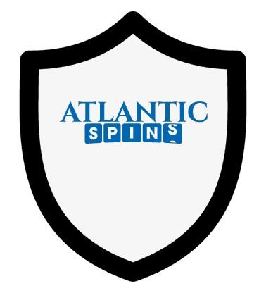 Atlantic Spins Casino - Secure casino