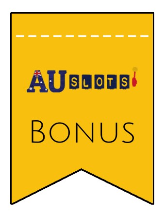 Latest bonus spins from Au Slots Casino