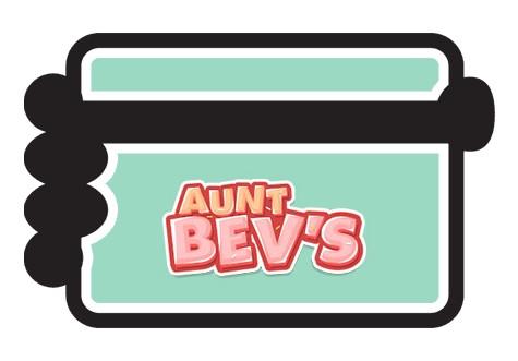 Aunt Bevs Casino - Banking casino