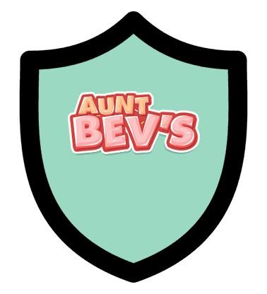 Aunt Bevs Casino - Secure casino