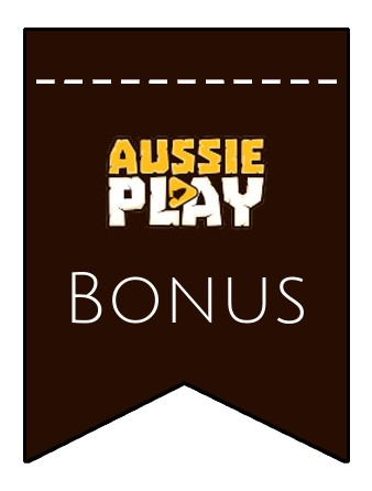 Latest bonus spins from Aussie Play