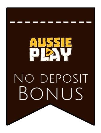 Aussie Play - no deposit bonus CR