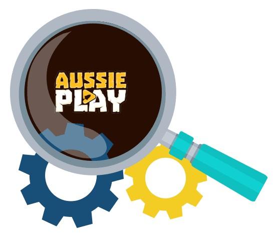 Aussie Play - Software