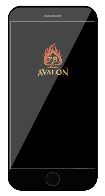 Avalon78 - Mobile friendly