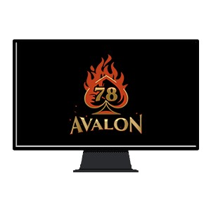 Avalon78 - casino review