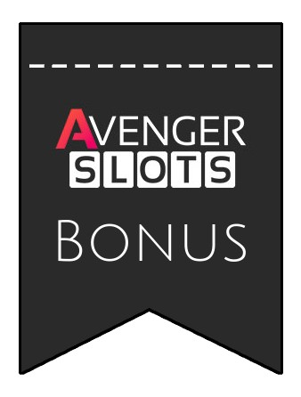 Latest bonus spins from Avenger Slots