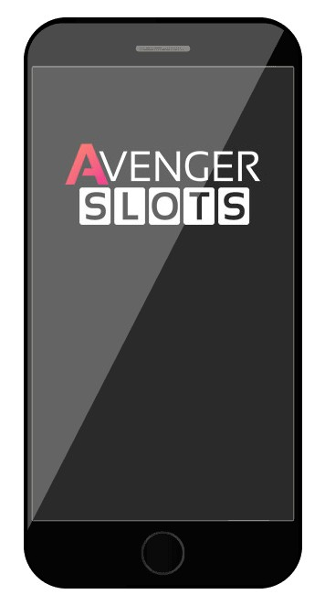 Avenger Slots - Mobile friendly