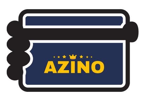 Azino - Banking casino