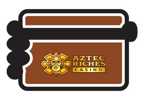 Aztec Riches Casino - Banking casino