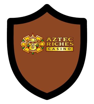 Aztec Riches Casino - Secure casino