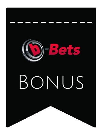 Latest bonus spins from b-Bets Casino