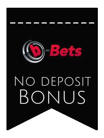 b-Bets Casino - no deposit bonus CR