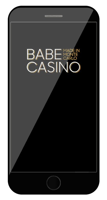 Babe Casino - Mobile friendly