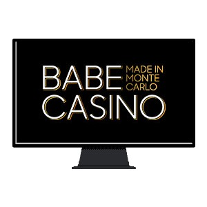 Babe Casino - casino review