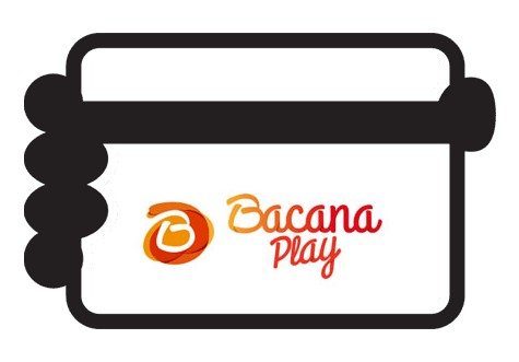 Bacana Play - Banking casino