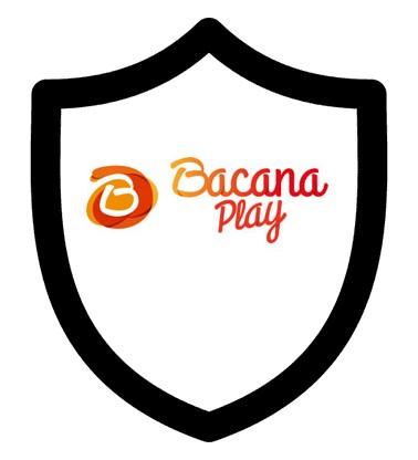 Bacana Play - Secure casino