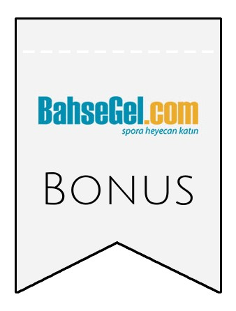 Latest bonus spins from Bahsegel Casino
