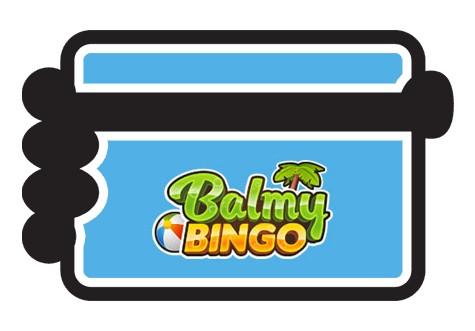 Balmy Bingo - Banking casino