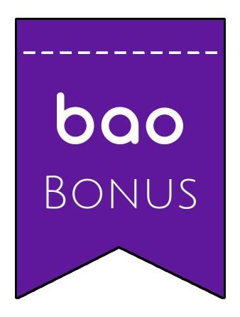 Latest bonus spins from Bao