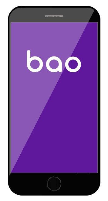Bao - Mobile friendly