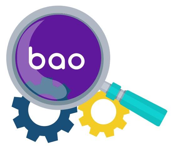 Bao - Software