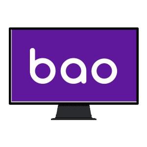 Bao - casino review