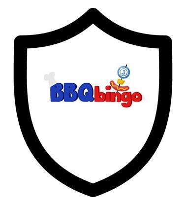 BBQ Bingo Casino - Secure casino