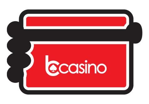 bcasino - Banking casino
