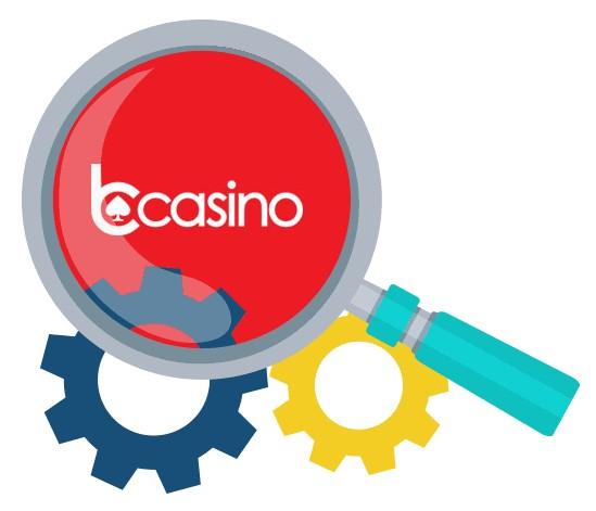 bcasino - Software