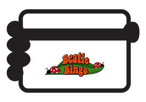 Beatle Bingo Casino - Banking casino