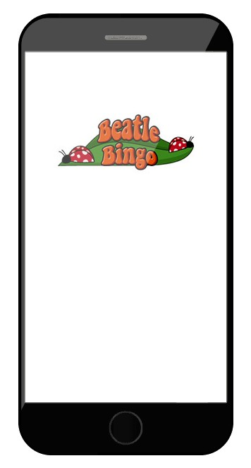 Beatle Bingo Casino - Mobile friendly