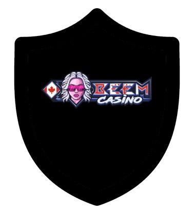Beem Casino - Secure casino