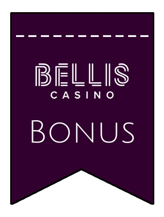 Latest bonus spins from Bellis Casino
