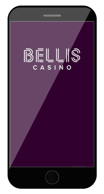 Bellis Casino - Mobile friendly